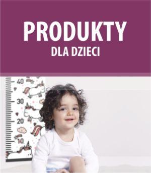 Produkty dla Dzieci