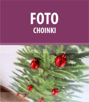 Foto-Choinka